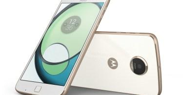 Motorola Moto Z Play smartphone