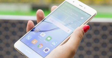 Huawei Nova hands on