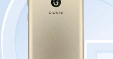 Gionee F5L