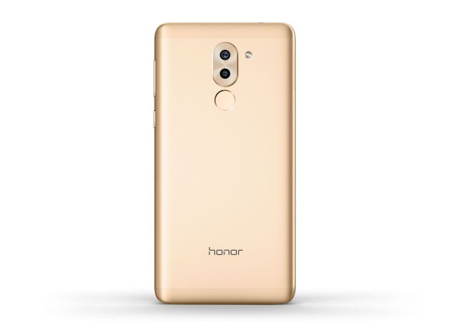 Huawei Honor 6X phone