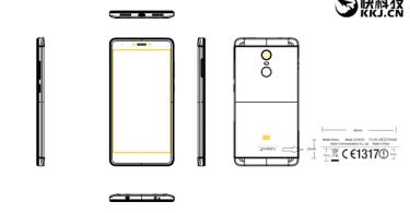 Xiaomi Redmi Note 5 specs