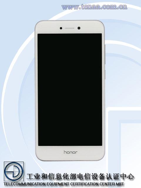 Huawei Honor PRA-TL10 phone