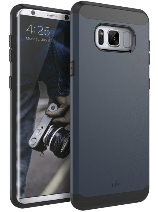 Samsung Galaxy S8+ case