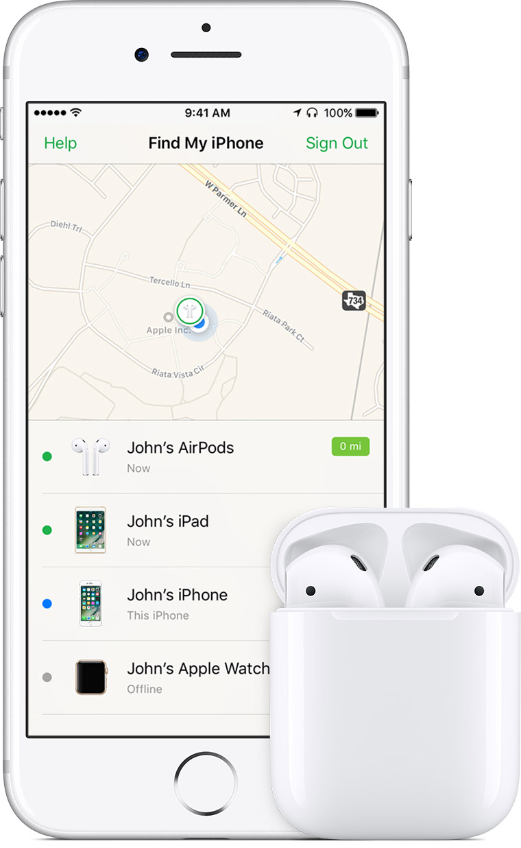 Find My Phone Track Your Misplaced Android Iphone Or