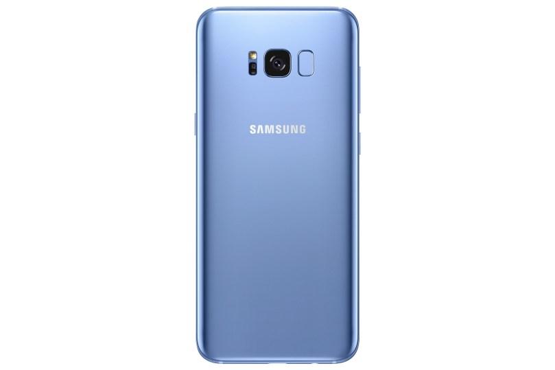 Samsung Galaxy S8+ Blue Coral