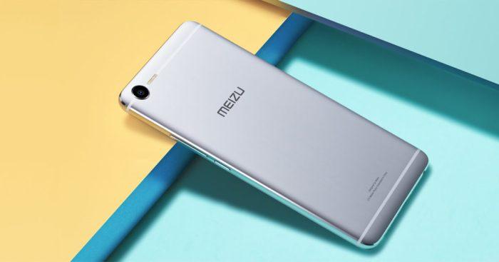 Meizu E2 phone