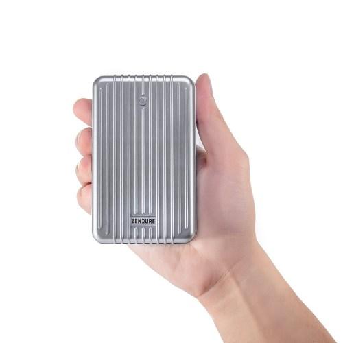 Zendure A8 QC Pro Portable Charger 26,800mAh