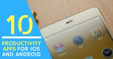 Best productivity apps for Android and iPhone