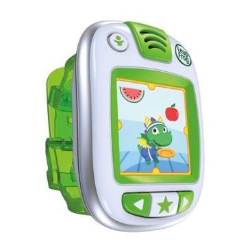 LeapFrog LeapBand smartwatch for children