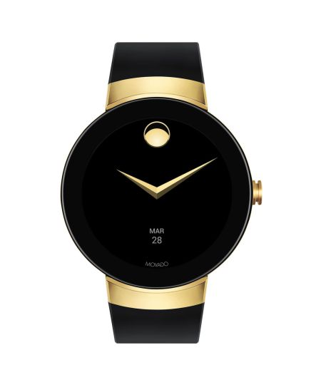 Movado Connect smartwatch for women