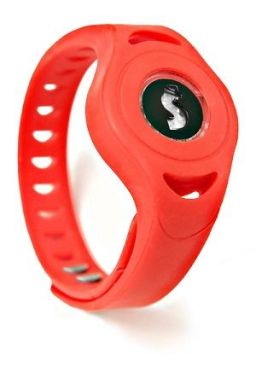 Sqord activity smart band for kids
