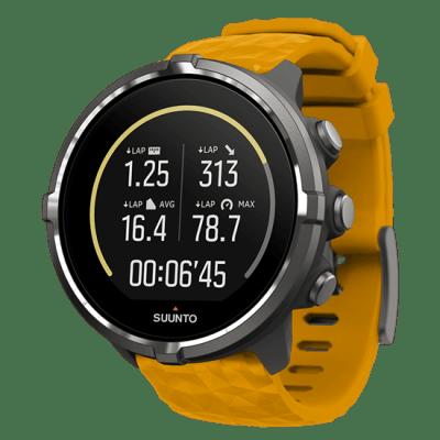 Suunto Spartan Sport waterproof GPS sports smartwatch