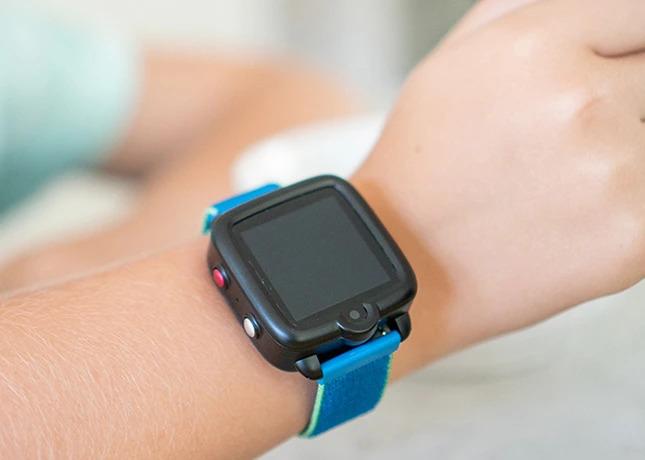 TickTalk 3 smartwatch for kids hands on review