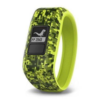 Garmin Vivofit Jr activity tracking wristband for kids