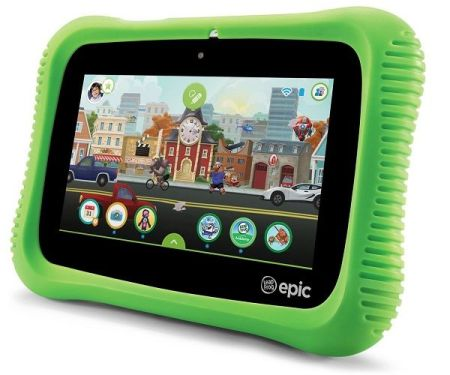 LeapFrog Epic Academy Edition tablet for kids