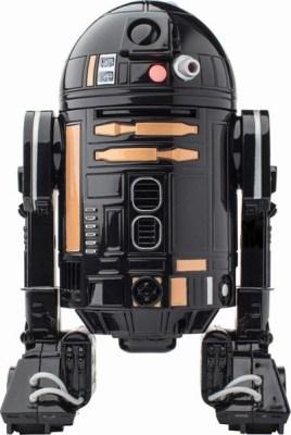 Sphero R2-Q5 app-controlled droid robot
