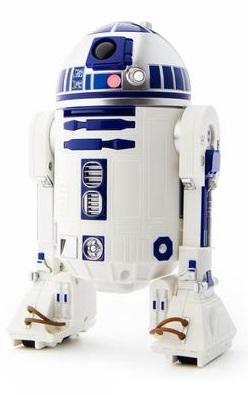 Sphero R2 D2 droid