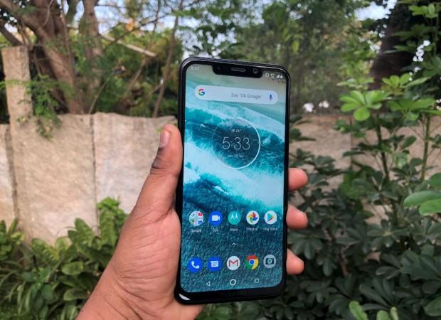 Motorola Moto One Power hands on review
