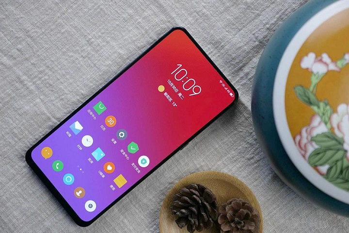 Lenovo Z5 Pro GT hands on review