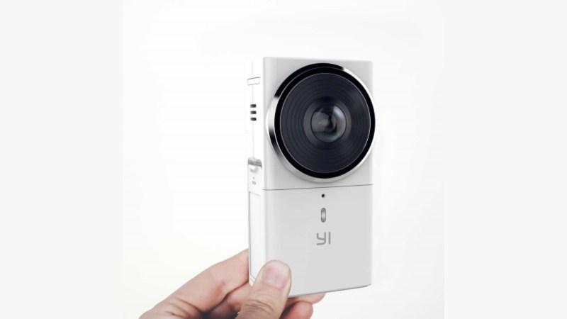 yi 360 vr, yi 360 vr price, yi 360 vr launch, yi 360 vr camera, xiaomi yi 360 vr, yi 360 vr camera launch, yi 360 vr camera price, yi 360 vr images