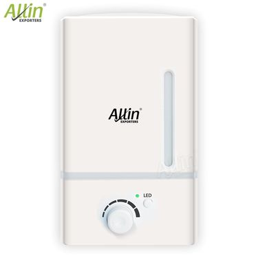 Allin Exporters DT-1618 Aroma Diffuser & Ultrasonic Humidifier with LED Color Lamp