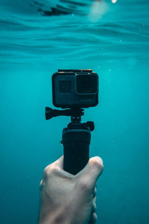action camera buying guide india