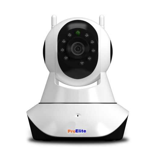 8 Best CCTV Camera for Home in India 2020 4