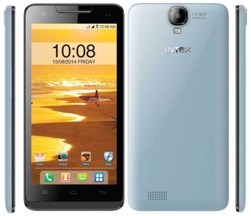 Best Selfie Android Phones with 5MP front camera below 10000