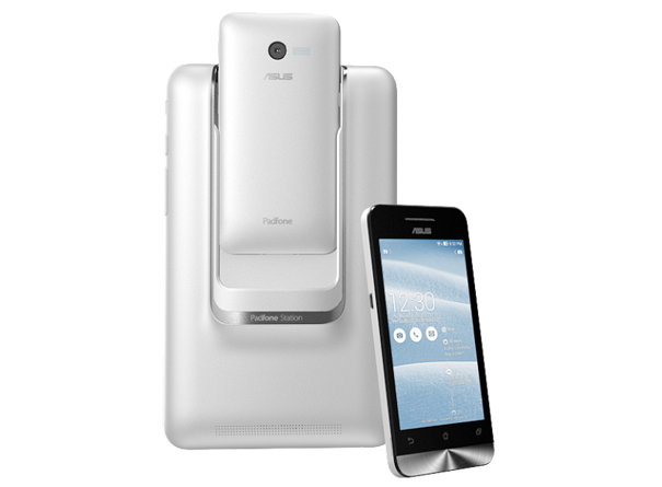 Asus PadFone Mini Launched for Rupees 15,999 in India