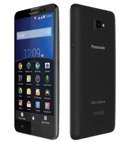 Panasonic Eluga S Specifications price in India