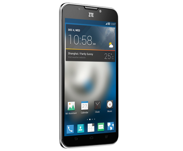 ZTE Grand S II specifications Price in India