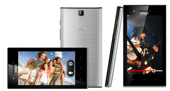 Xolo Q520s Specifications and price details in India