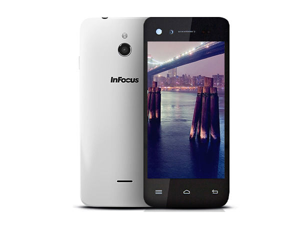 Infocus M2 Specifications and launch details in India