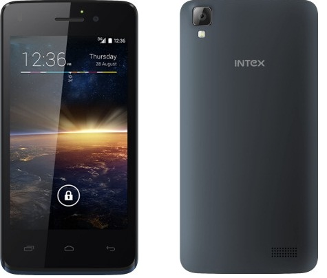 Intex Aqua N7 with 8MP Camera priced Rs 3,990