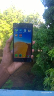 Coolpad Note 3 Vs Asus Zenfone 2 Laser Vs Lenovo K3 Note
