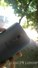 Asus Zenfone 2 ZE551ML rearview