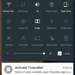Lenovo K3 Note Review UI