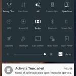 Lenovo K3 Note Review UI