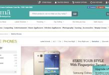 Top 5 websites to buy mobiles & Gadgets online in India