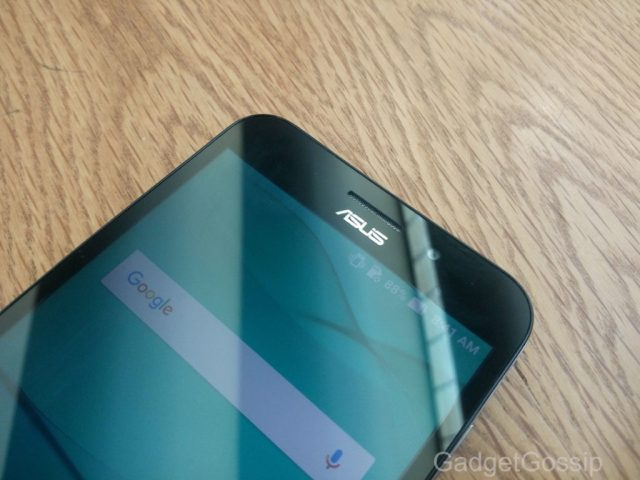 Asus Zenfone Max 2016 Review - Display