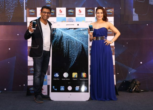 Swipe Elite Plus launched with 13MP camera & Full HD display
