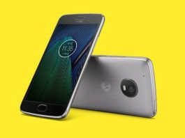 Moto G5 Vs Moto G5 Plus comparison : Differences & Similarities