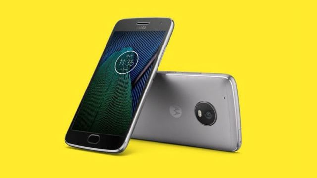 Moto G5 Vs Moto G5 Plus comparison : Differences & Similarities
