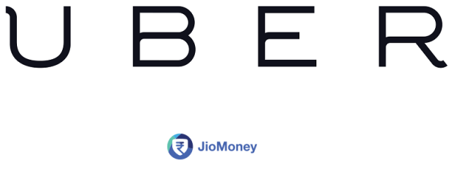 Now pay Uber rides with Jio Money