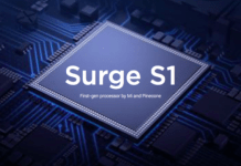 Surge S1 - Details about the Xiaomi's new SoC Chipset