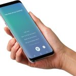 Samsung Galaxy S8 Bixby button can be reconfigured to launch different App