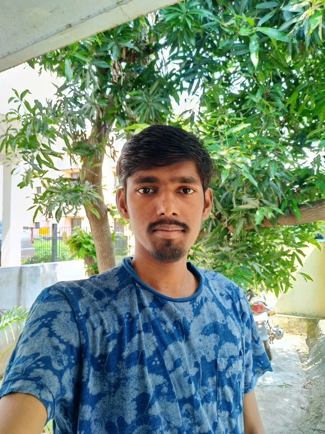 Asus Zenfone 4 Selfie Pro camera sample