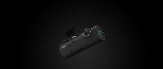Xiaomi 70 Mai intelligent recorder gadget review
