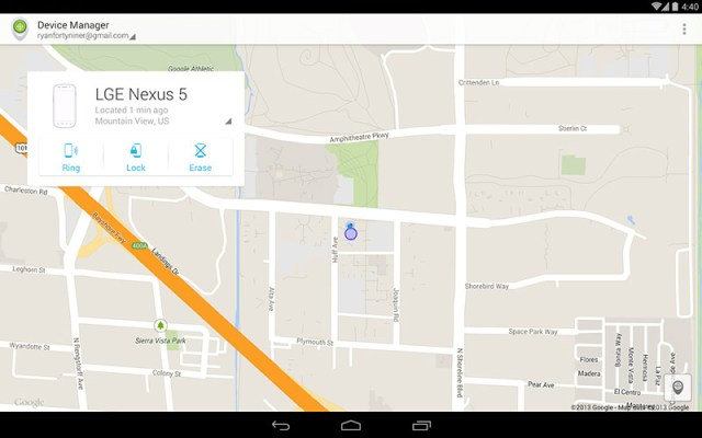 Hidden Android Features, Android device manager, android apps, super cool things about android, top 10 android apps,