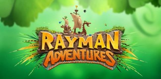 Rayman Adventures, Rayman Adventures android, Rayman Adventures apple tv, rayman adventures apk, rayman adventures logo,